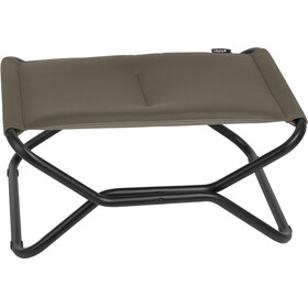 Lafuma Mobilier Next Campingstol Air Comfort grå/sort